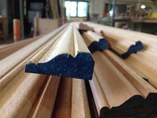 bewerken planken